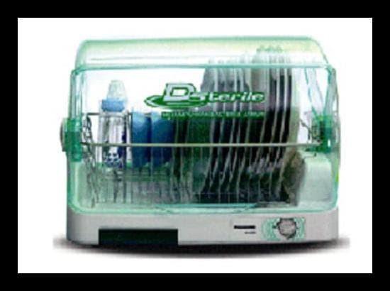 Boombastis Panasonic Fd S03S1 Dsterile Sterilizer Dish Dryer Promo
