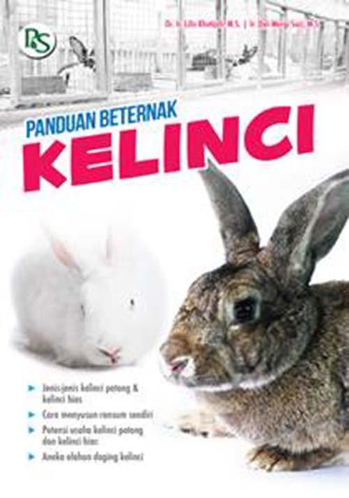 harga Buku panduan beternak kelinci Tokopedia.com