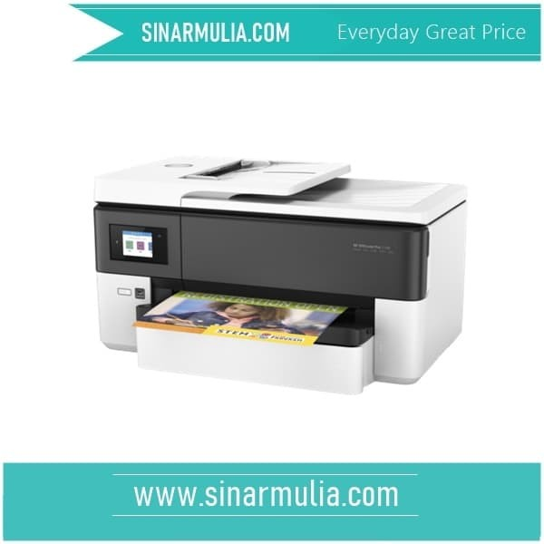 harga Hp officejet pro 7720 wide format all-in-one printer (y0s18a) Tokopedia.com