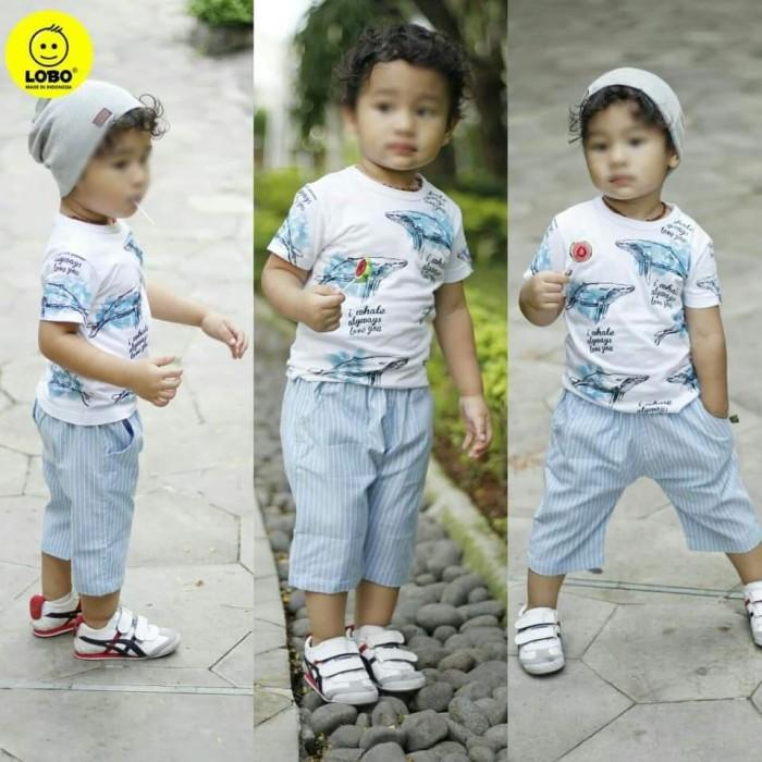 Celana Anak Berkualitas Dengan Harga Yang Sangat Terjangkau Merk LOBO - Distributor LOBO Jakarta