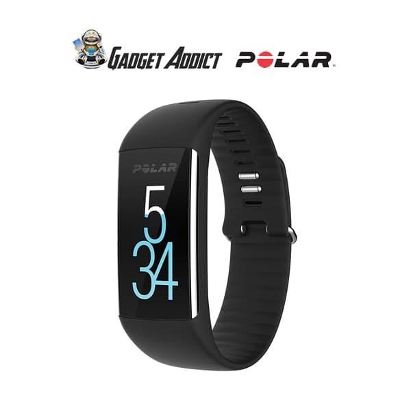 harga Polar a360 fitness tracker with wrist heart rate monitor - white m Tokopedia.com