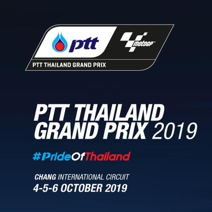 Jual Rossi Stand Tiket Moto Gp Motogp Buriram Thailand 2019