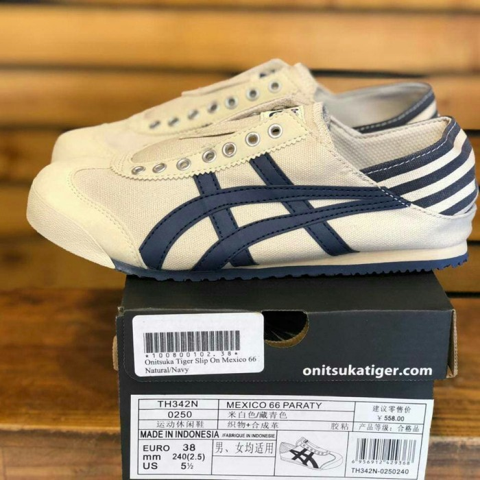 onitsuka tiger mexico 66 made in indonesia lima