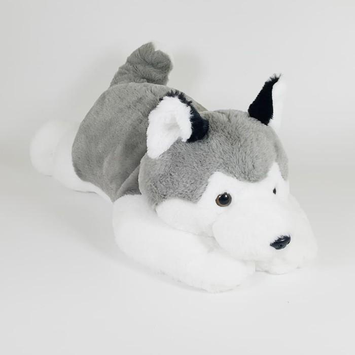 harga Istana boneka - ly little husky (45cm) Tokopedia.com