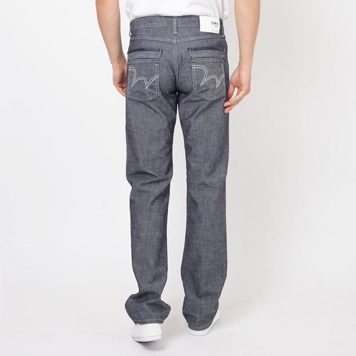 Edwin jeans japan e53fcm-800 celana jeans panjang