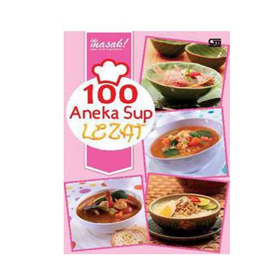 harga 100 aneka sup lezat Tokopedia.com
