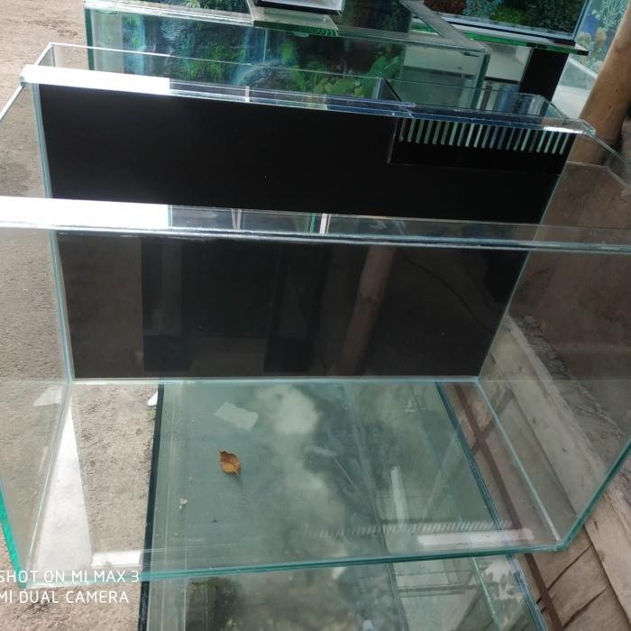 Jual Aquarium 60x40x40 Sump Belakang Dki Jakarta Gragonfish Tokopedia