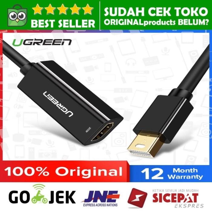 harga Vivan kabel konverter new macbook 12  usb c to hdmi monitor tv lcd led Tokopedia.com