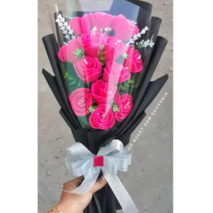 Jual Buket Bunga Cantik Untuk Kado Wisuda Ulangtahun Anniversary V