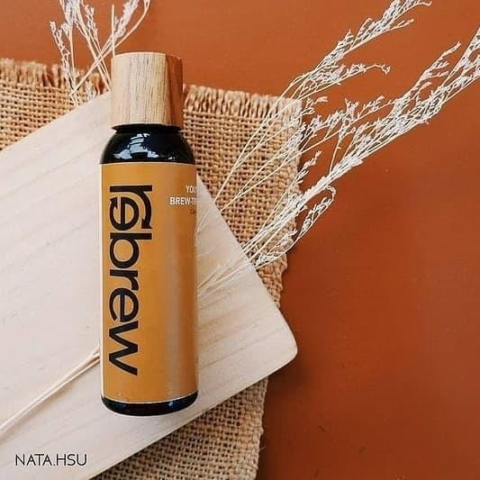 Foto Produk REBREW YOU'RE BREW-TIFUL Cleansing Oil - Pembersih Wajah Kopi dari LUVU NATURAL