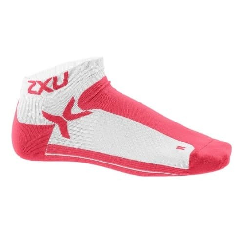 harga 2xu women's performance low rise sock - size xs/s [wq1904e wht/crl] Tokopedia.com