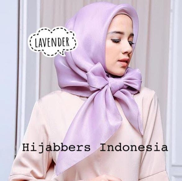 Foto Produk New Hijab Jilbab Organza Silk Premium Original Berkualitas dari illiyinpermatasari store