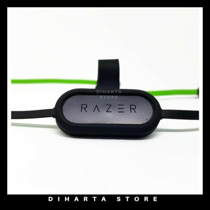 628de93f123 Razer Hammerhead BT Bluetooth Wireless Gaming Earphone / Headset -