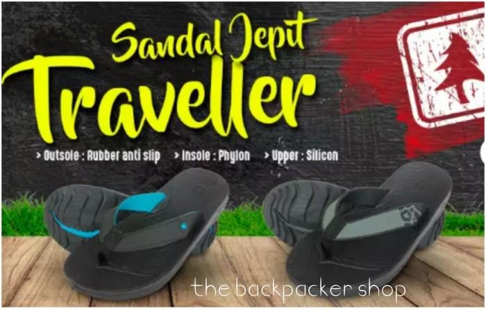 Consina Sandal jepit Traveller