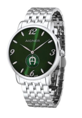 Jam tangan pria aigner a04120