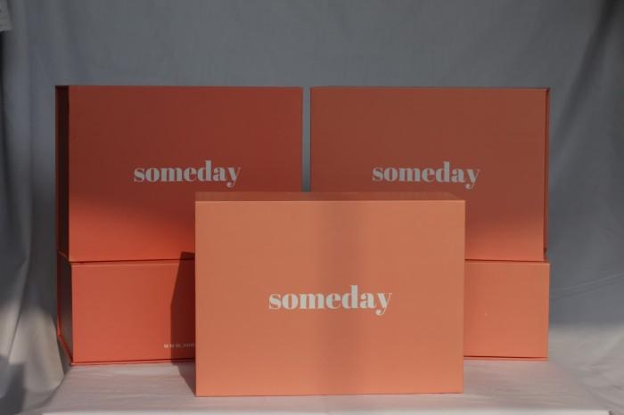 harga Someday clothing - box hadiah extra untuk gift / kado Tokopedia.com