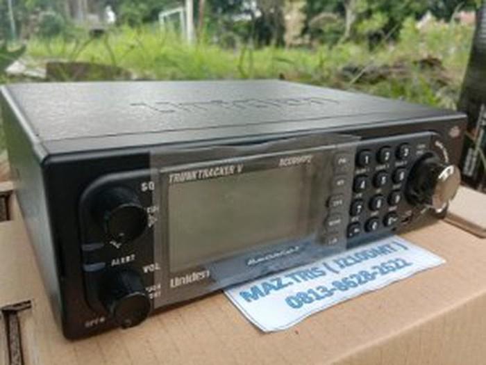 Jual Uniden Bearcat BCD996P2 Radio Scanner Trunktracker V - Kab  Tangerang  - theringhi | Tokopedia