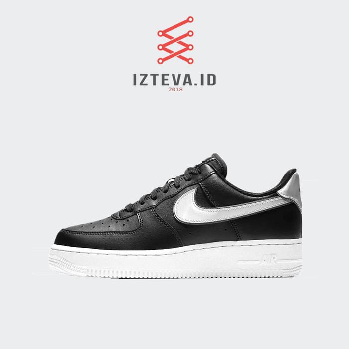 Jual White Women Black Kota Air Force Nike 1 Upstep Surabaya IztevaTokopedia BCrdoxeWEQ
