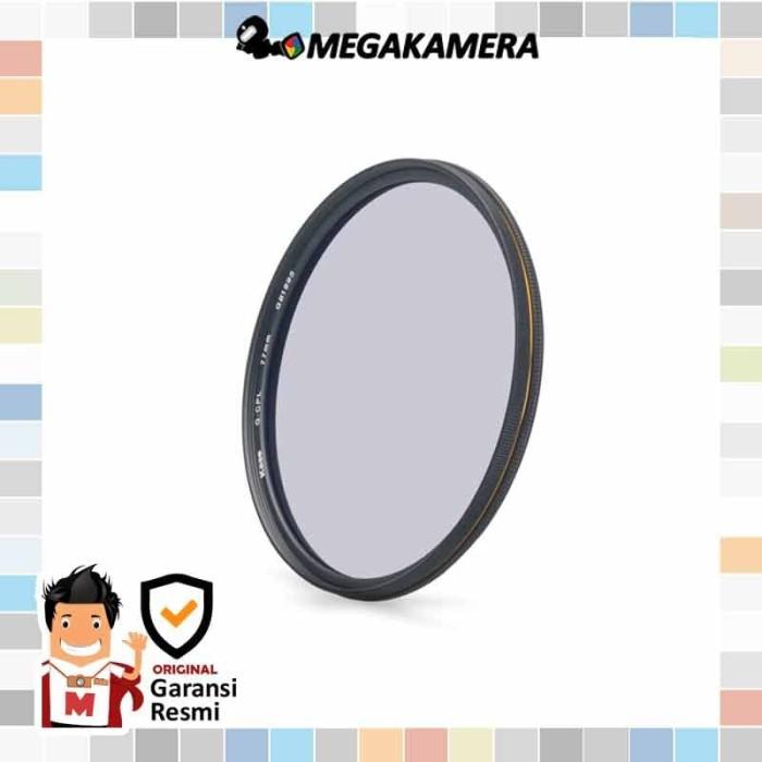 harga Kase polarizing filter gold g-cpl 55mm - circular polarizer Tokopedia.com
