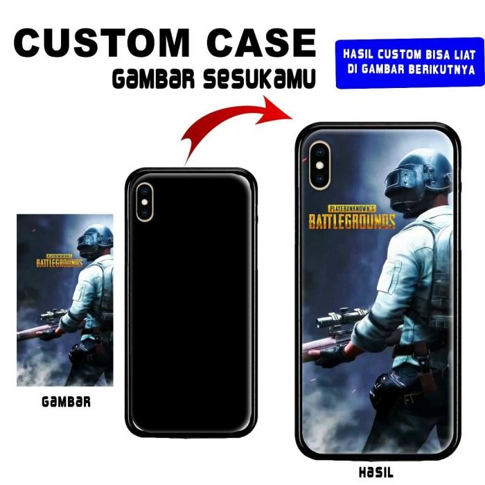 Foto Produk Redmi Note 7 Custom case Gambar bisa di request / custom casing hp dari cyan custom