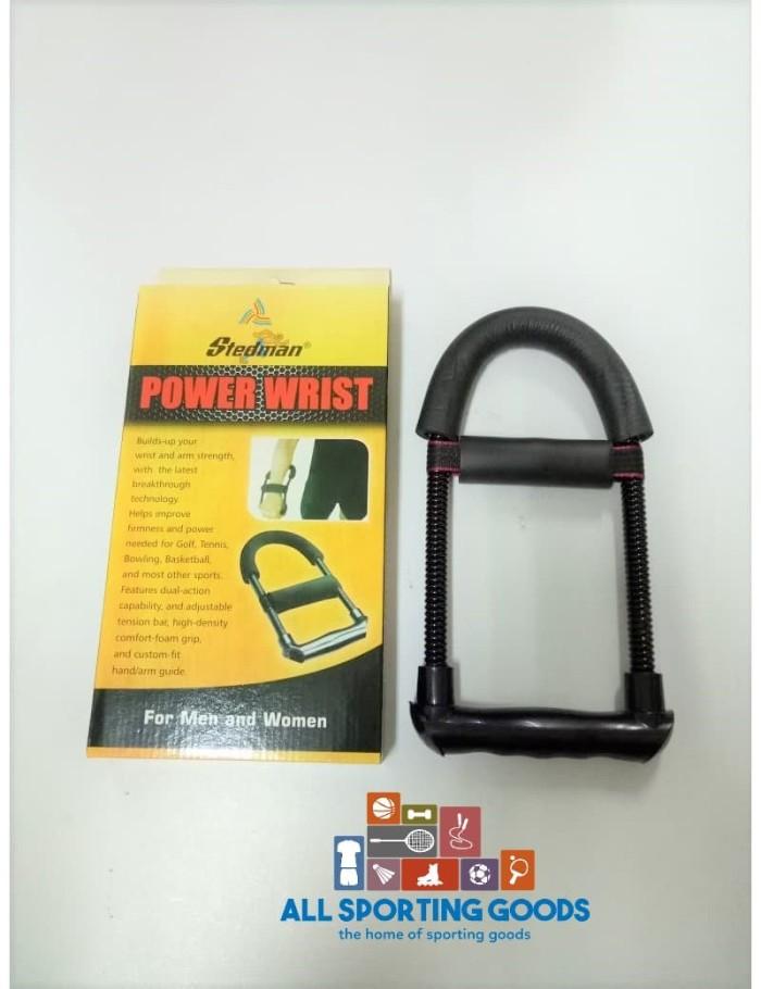 harga Power wrist steadman Tokopedia.com