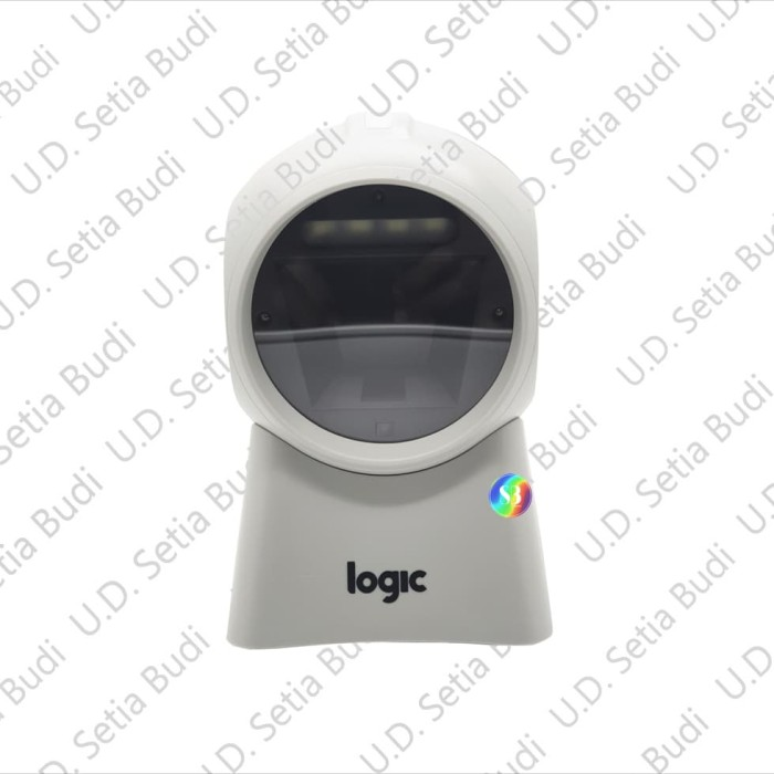 Foto Produk Barcode Scanner Logic OD-72 QR (1D dan 2D ) Omni dari U.D. Setia Budi