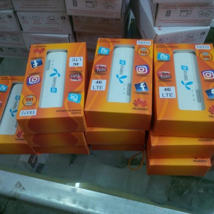 Modem Wifi Dongle ( Wingle ) Huawei E8372 4G LTE Wifi USB