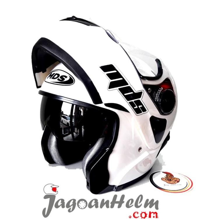 harga Mds helm pro rider Tokopedia.com