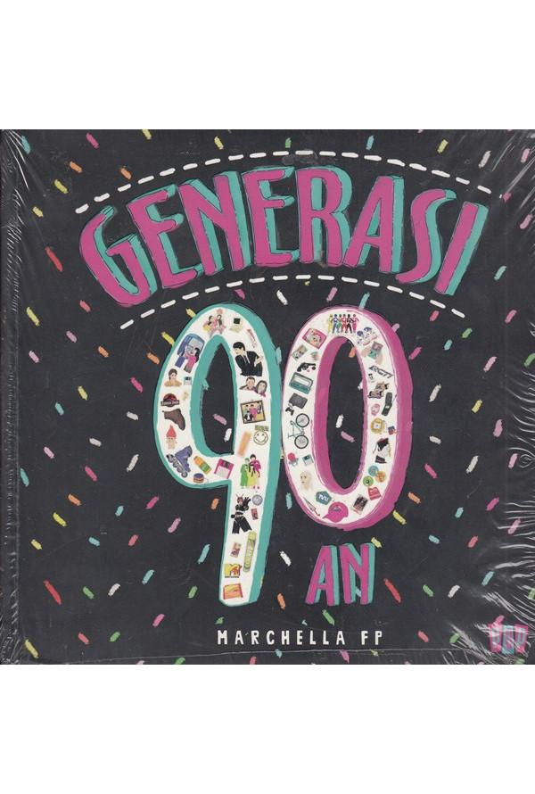 harga Generasi 90an Tokopedia.com