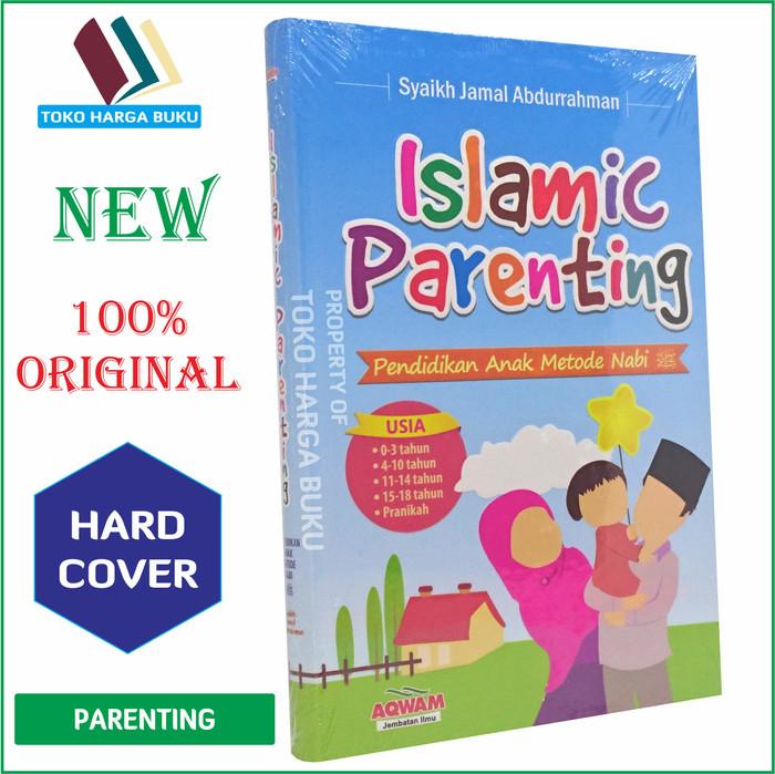 Jual Islamic Parenting Jakarta Timur Toko Harga Buku Tokopedia