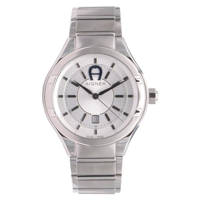 Jam tangan pria aigner a102105