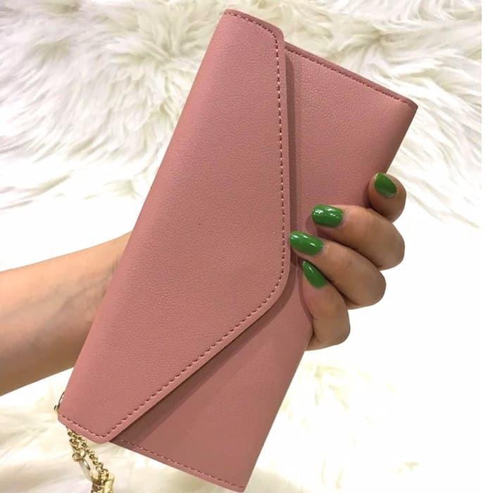 Dompet Wanita Panjang Long Wallet