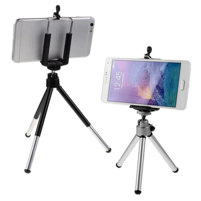 Tripod Mini Free Holder U Mini Tripod Stabilizer - Monopod