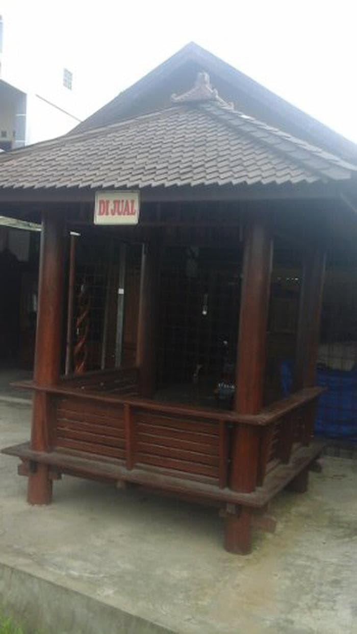Jual Sirap Ulin New Item Jakarta Barat Honestashop