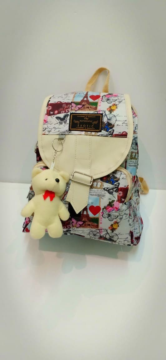 Tas anak ransel mini/backpack - nengnong bag's
