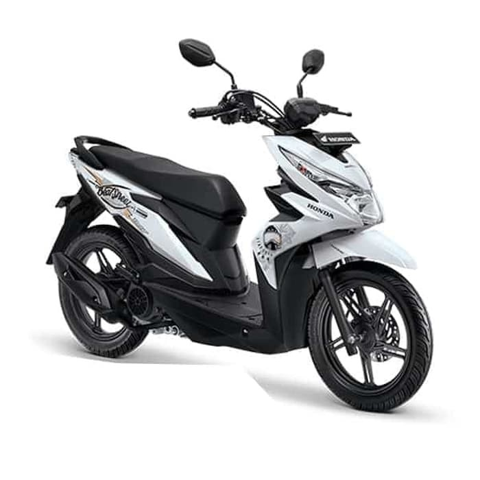 Jual Honda Beat Street Kota Pekanbaru Efendimaulana Tokopedia