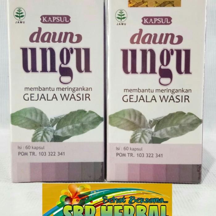 Jual Daun Ungu Tzk Kota Cirebon Sbr