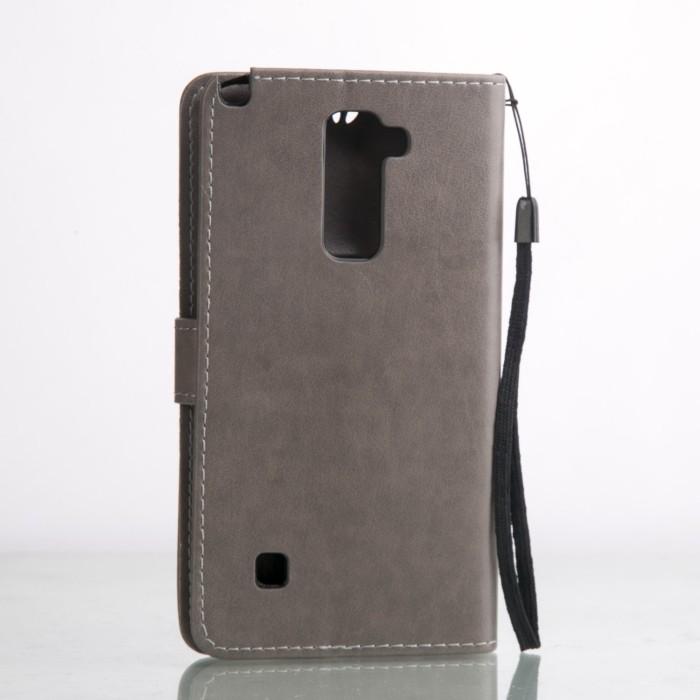 Jual Flip Case for LG Stylus 2 / Stylo 2 K520D K520 K520DY Case Phone Leath  - DKI Jakarta - WielShoes Jakarta   Tokopedia