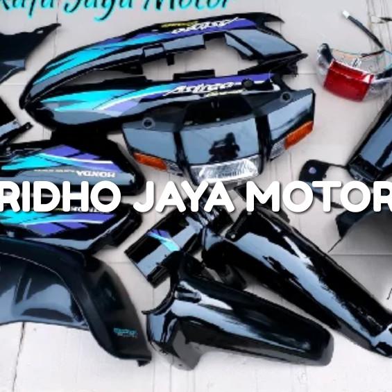 Foto Produk bodi full grand dari Ridho jaya motor