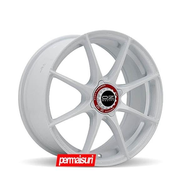 harga Oz racing formula hlt r17x7 et42 - 4x100 white│velg mobil ori Tokopedia.com
