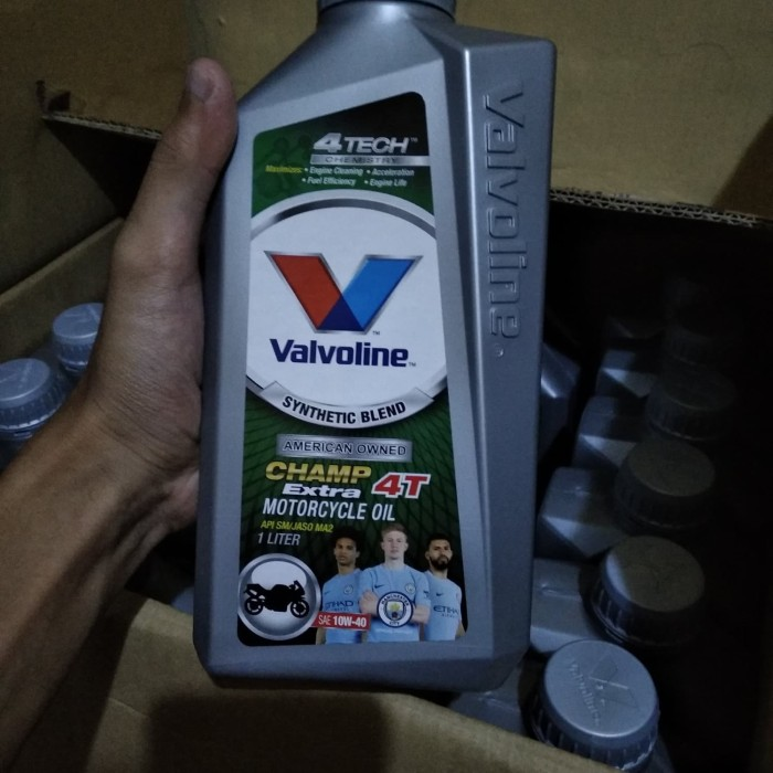 Jual Oli Valvoline Vespa Matic 10W-40 - Kota Tangerang Selatan - Rebil  Modern Vespa | Tokopedia
