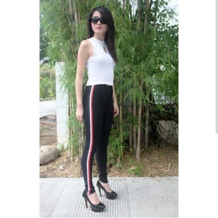 Jual Celana Legging Zara Legging Murah Legging Bagus Legging Kab Sidoarjo Mn Lashes Tokopedia