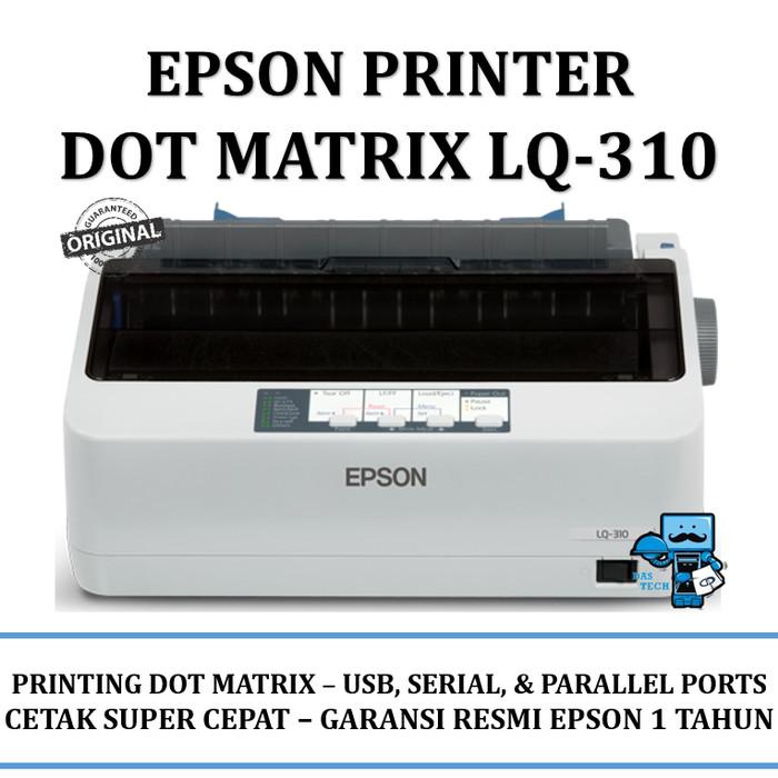 EPSON 24 PIN DOT MATRIX PRINTER WINDOWS 7 64BIT DRIVER DOWNLOAD