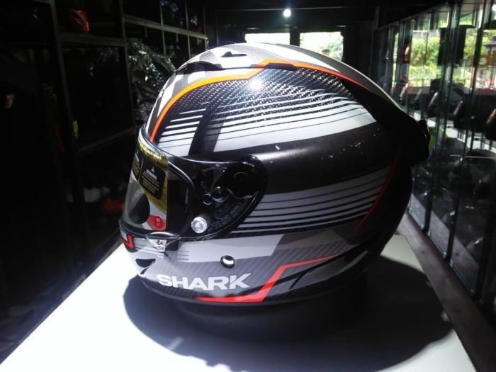 Foto Produk HELM SHARK RACE R PRO CARBON SKIN ZARCO dari DK2 MOTOSHOP