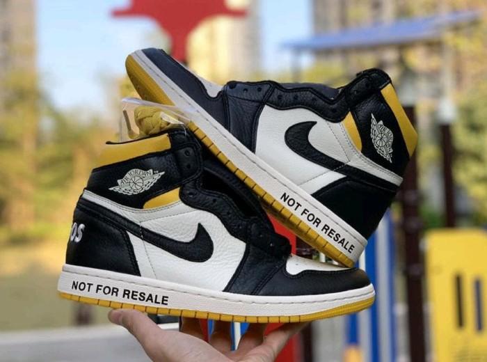 Jual Nike Air Jordan 1 Retro High Og NFR PROMO DKI Jakarta Andys Nugroho | Tokopedia
