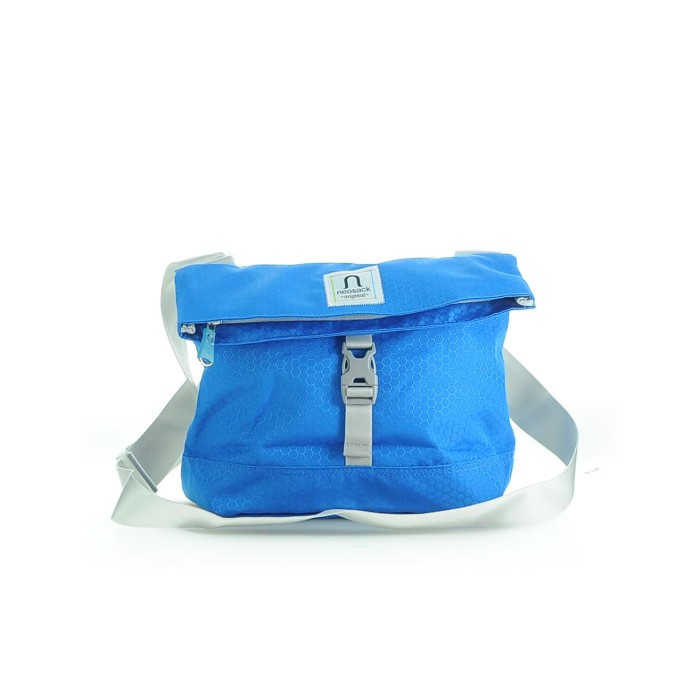 harga Neosack tas sling bag - tas sling bag optimus nc11007 - biru Tokopedia.com