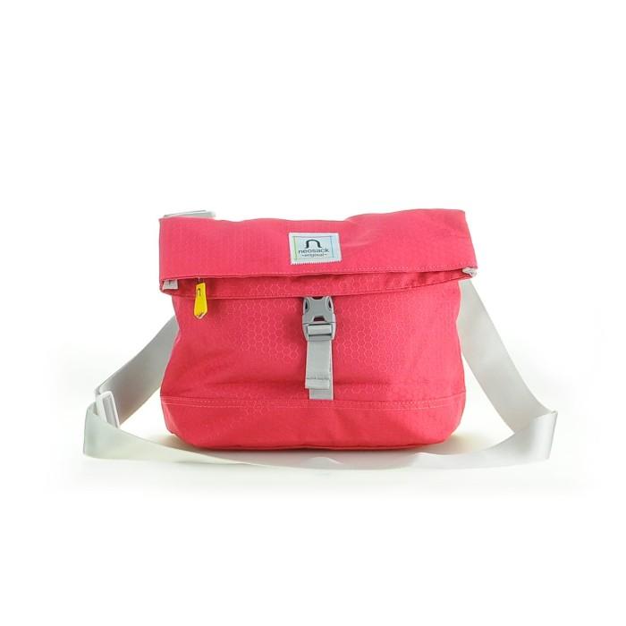 harga Neosack tas sling bag - tas sling bag optimus nc11007 - fuchsia Tokopedia.com