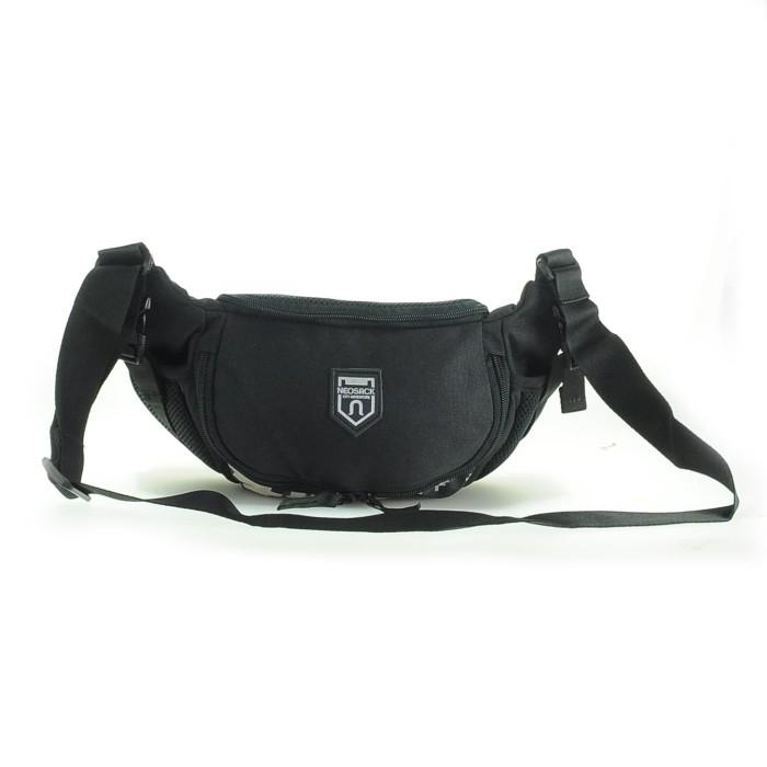 harga Neosack tas waist bag - tas pria waist bag armor nh10002 Tokopedia.com