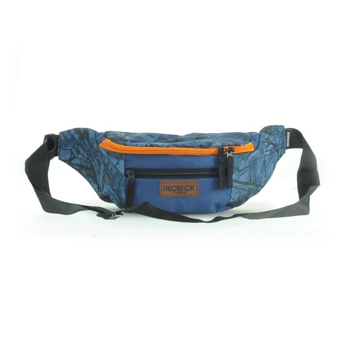 harga Neosack tas waist bag - tas pria waist bag protect nh10003 Tokopedia.com