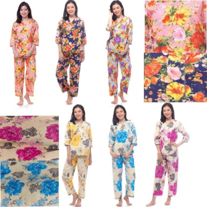 Foto Produk Baru Izany kimono satin apple dari cilistore77